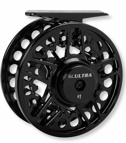 Fishing Fly Reel